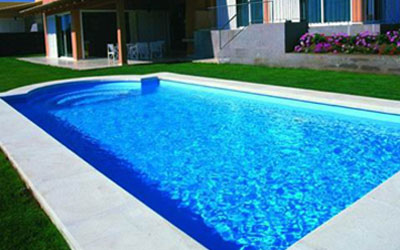 Construccion de piscinas en hormigon gunitado waterplas for Piletas de cemento precios