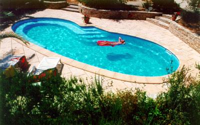 Construccion de piscinas en hormigon gunitado waterplas - Modelos de piscinas fotos ...